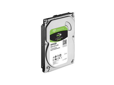 SEAGATE - 500 GB 3.5 7200 RPM