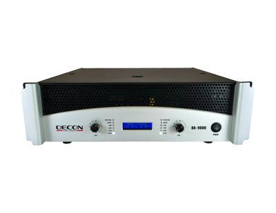 Decon - DA-9000