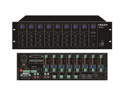 Decon - DP-8000