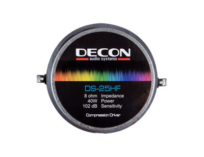 Decon - DS-25T