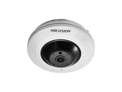 HIKVISION - DS-2CD2955FWD-IS
