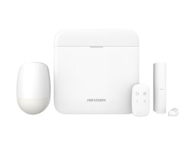 HIKVISION - DS-PWA64-Kit-WE