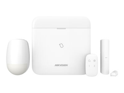 HIKVISION - DS-PWA96-Kit-WE