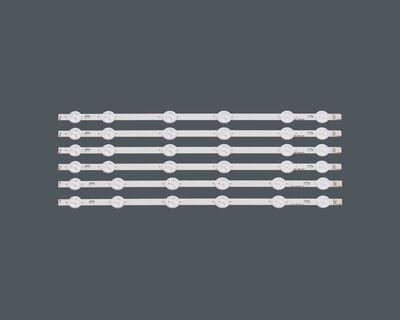 GEN - GEN-106 - TK - 42FA8000 , 42NX600 , 42FX610F , 42SD6100 , 42R6010F ,LD42278FM, 42FA7200, VES420UNDL-2D-N03 , 42SD5100