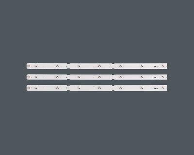 GEN - GEN-175 - TK - 32VLE6565 , 2015ARC320-3228