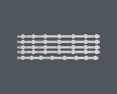 GEN - GEN-306 - TK - 40FA5050, 40SD6100,0 40R4012F , 40NX600, VES400UNDS-2D-N02, VES400UNDS-2D-N03
