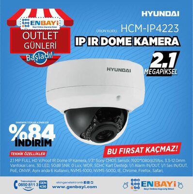 Hyundai - HCM-IP4223