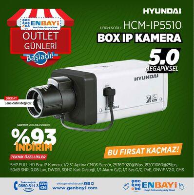 Hyundai - HCM-IP5510