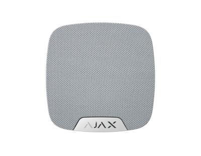 Ajax - HomeSiren - SİYAH