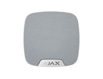 Ajax - Home Siren - BEYAZ