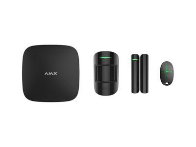 Ajax - HubKit Plus Plus - SİYAH