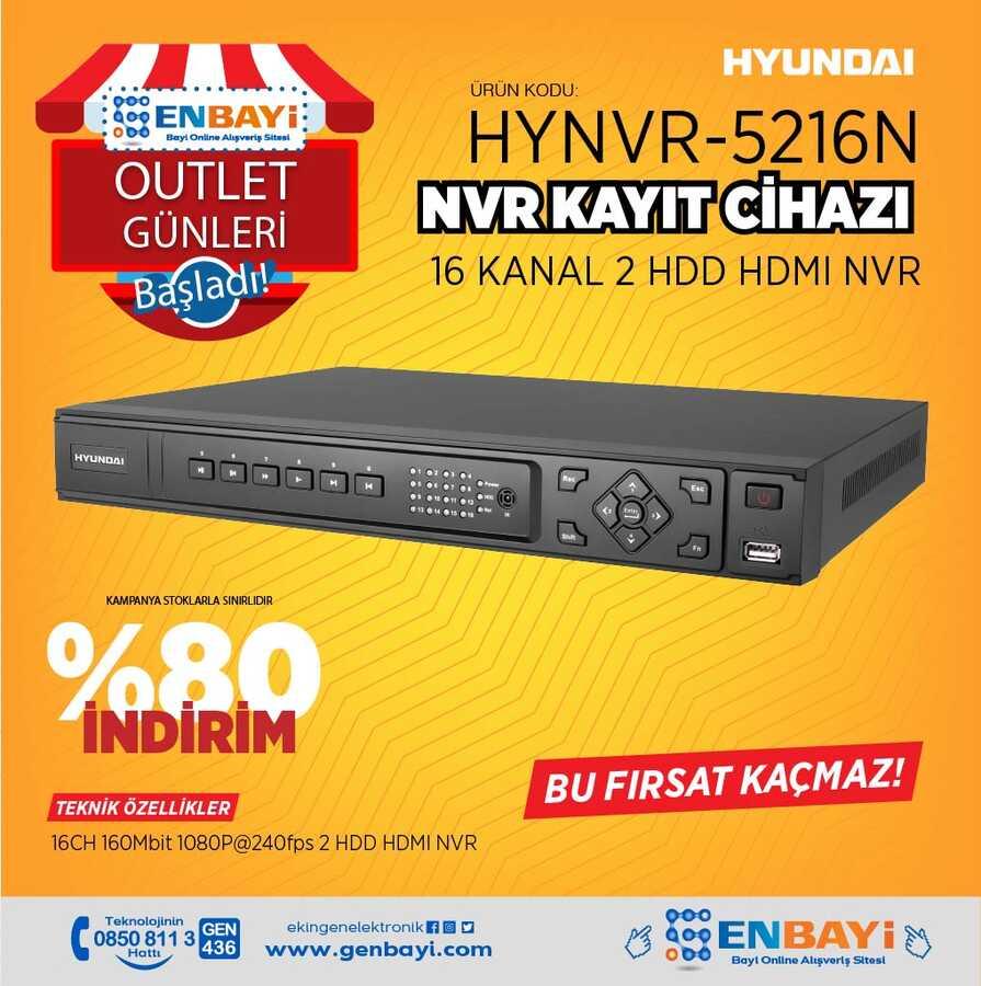 HYNVR-5216N