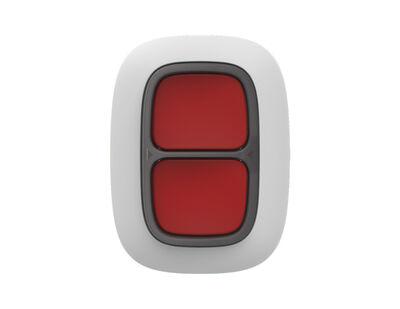 Ajax - Kablosuz Programlanabilir Buton BEYAZ