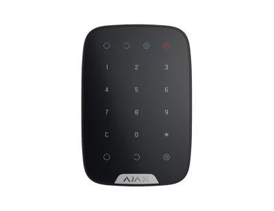 Ajax - Keypad - SİYAH