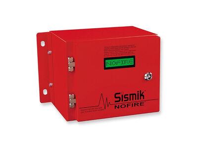 SİSMİK - Sismik Deprem Sensörü