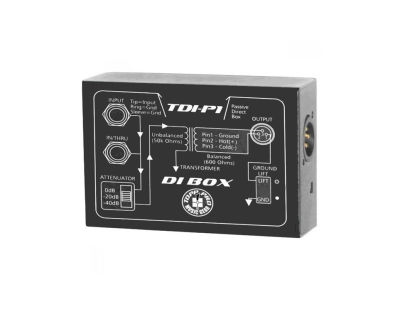Topp Pro - TDI-P1