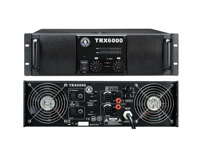 Topp Pro - TRX-6000