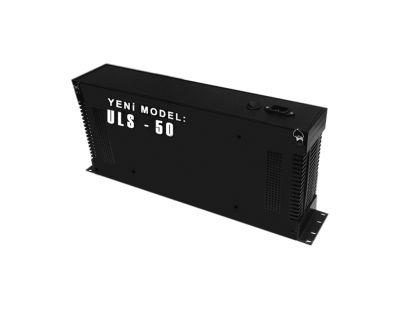 ULS ULUSAL - ULS-50