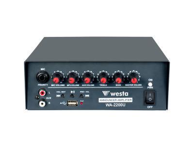 WESTA - WA-2200U