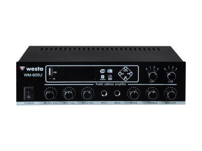WESTA - WM-605U
