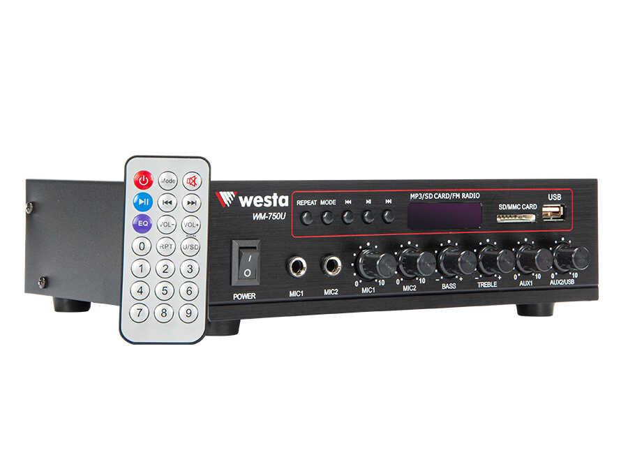 WM-750U