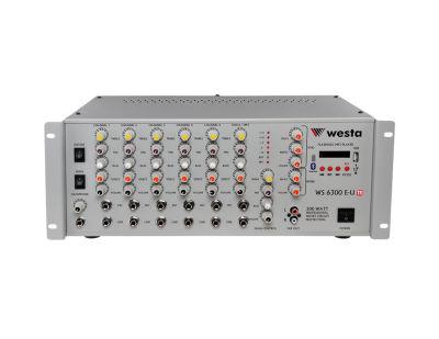 Westa - WS-6300-E-U-TR